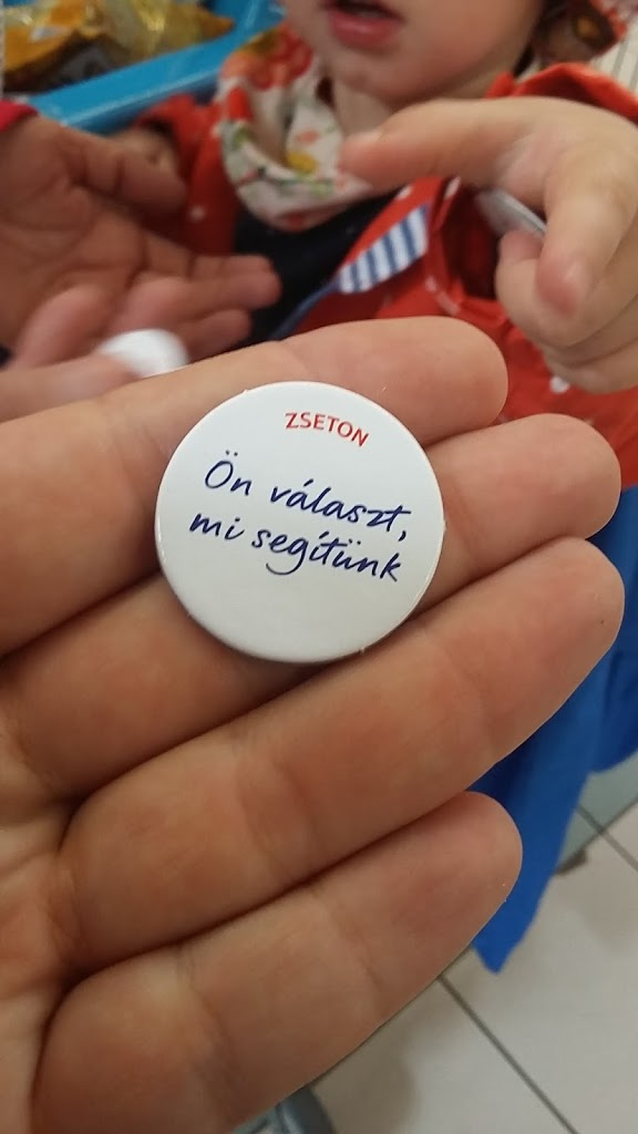 Így tudsz ránk szavazni a TESCOban!