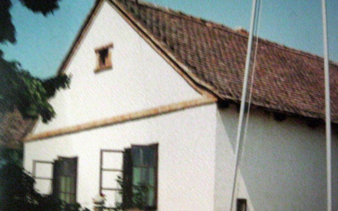 Alkotótábor 1993